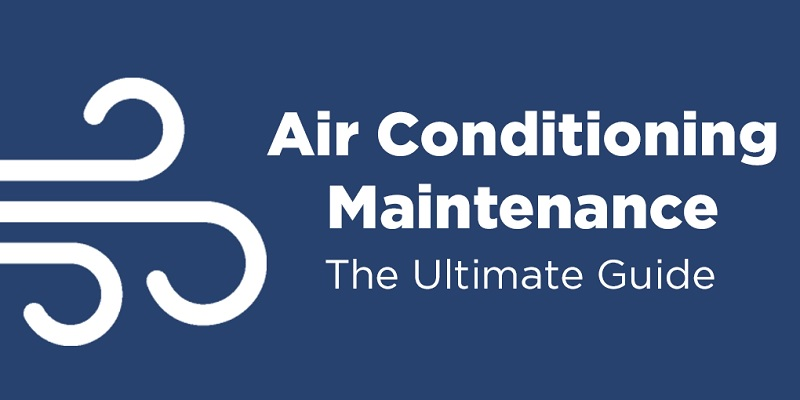 Guide to Air Conditioning Maintenance