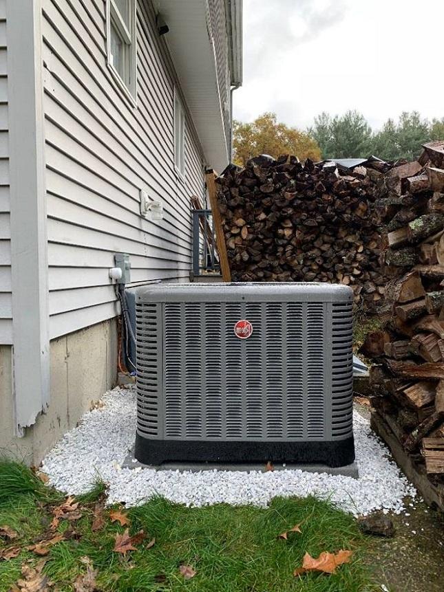 Air Conditioning Repair Fall River MA