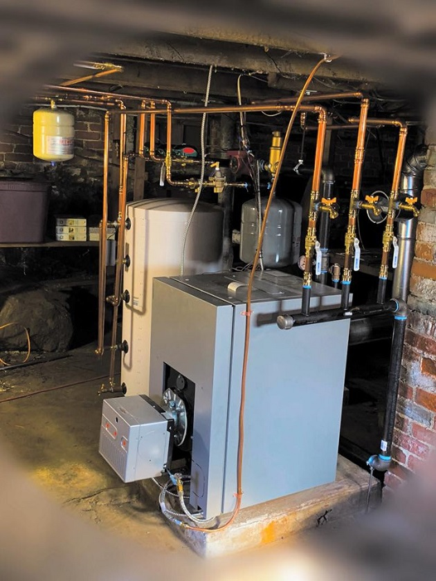 furnace repair services in Fall River MA